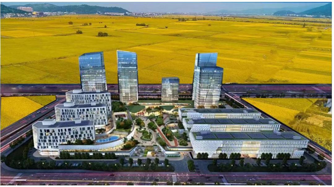 瑞安发布|入选数居全省县市区第一!瑞安10个项目入选2020年省重大产业项目