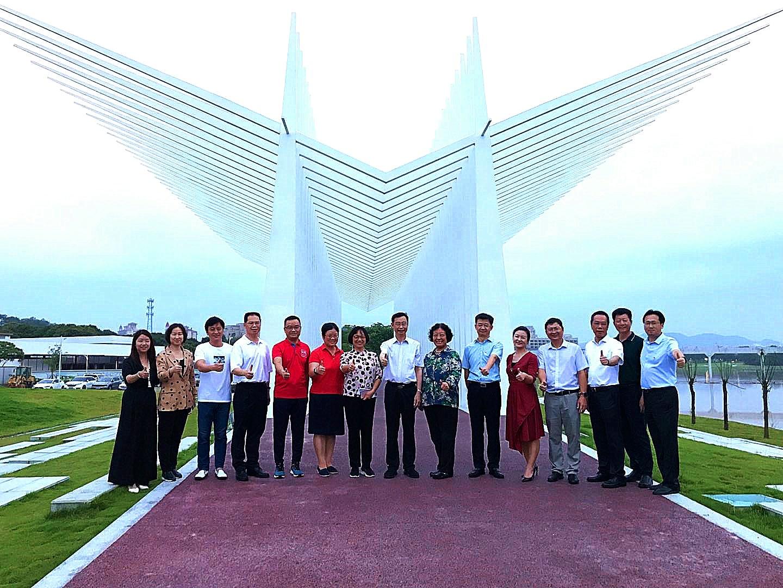 广州市市长温国辉调研从化艾米稻香小镇,鼓励艾米打造数字农业人才和科技的集聚高地